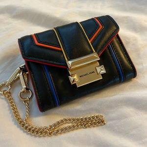 Michael Kors Whitney Black